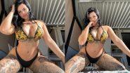 XXX Star Renee Gracie Hot Photo: रेनी ग्रेसी की लेटेस्ट बिकिनी फोटोज छाई चर्चा में, पोज देखकर थम जाएंगी सांसे