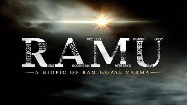 Ram Gopal Vema Biopic: राम गोपाल वर्मा अब अपनी लाइफ पर बनाने जा रहें हैं फिल्म, First Look पोस्टर किया रिलीज