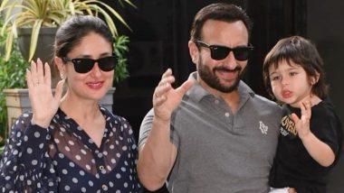 Kareena Kapoor Pregnant: सैफ अली खान-करीना कपूर दोबारा बनेंगे माता-पिता, तैमूर अली खान की फिक्र में ट्विटर यूजर्स ने बनाये ये मजेदार Memes