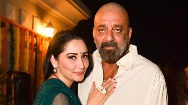 Manyata Dutt ने पति Sanjay Dutt द्वारा गिफ्ट किये गए 100 करोड़ के 4 फ्लैट्स को वापस लौटाया, ये हो सकती है बड़ी वजह!
