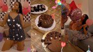 Happy Birthday Sara Ali Khan: 25 वर्ष की हुईं सारा अली खान, परिवार संग धूमधाम से मनाया अपना जन्मदिन, देखें Photos
