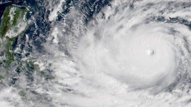 चीन में टायफून बावी लाएगा आंधी-तूफान, यलो अलर्ट जारी: NMC