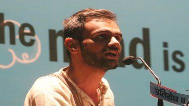 Umar Khalid Arrested: दिल्ली दंगे के सिलसिले में JNU के पूर्व छात्र नेता उमर खालिद गिरफ्तार