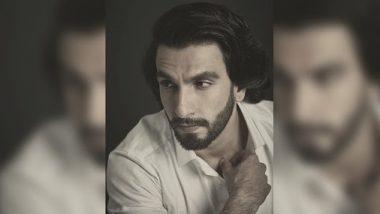 Ranveer Singh ने शेयर की नई फोटो, उदास चेहरा देख फैंस पूछ रहें है सवाल
