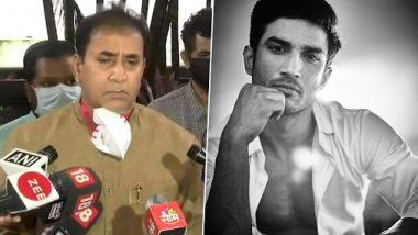 Sushant Singh Rajput Case: बॉलीवुड-ड्रग्स कनेक्शन में संदीप सिंह का नाम, CBI के पास भेजेंगे शिकायत महाराष्ट्र के गृहमंत्री अनिल देशमुख