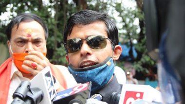 Sushant Singh Rajput: BMC की कार्रवाई पर बिहार के IPS अफसर विनय तिवारी का बयान, कहा- मुझे नहीं इन्वेस्टिगेशन को किया गया था क्वारंटाइन