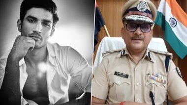 मुंबई पुलिस 'प्रोफेशनल', सहयोग की पूरी उम्मीद : बिहार डीजीपी