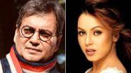 Subhash Ghai Reacts to Mahima Chaudhry Allegations: सुभाष घई ने महिमा चौधरी को बुली करने के आरोप पर दिया अपना रिएक्शन