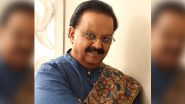Singer SP Balasubrahmanyam  Dies: गायक एसपी बालासुब्रमण्यम  का निधन, 'शैव' सम्प्रदाय से रखते थे संबंध
