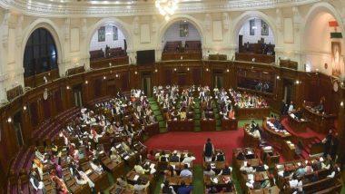 उत्तर प्रदेश में होगा देश का पहला नियमित विधानसभा सत्र, 20 अगस्त से शुरू होगा सेशन
