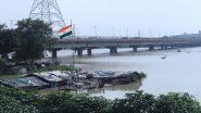 दिल्ली के लिए अलर्ट! खतरे के निशान से ऊपर बह रही यमुना, निचले इलाकों को करवाया जा रहा खाली