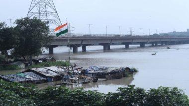 Uttar Pradesh: यमुना नदी को गंगा के समान अविरल एवं निर्मल बनाने के प्रयास जारी: महेंद्र सिंह
