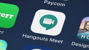 Google Meet Calling: गूगल मीट के फ्री वर्जन में मीटिंग की समय सीमा 60 मिनट तक निर्धारित