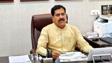 नई दिल्ली: रेल राज्यमंत्री सुरेश अंगड़ी के निधन पर राष्ट्रपति रामनाथ, उपराष्ट्रपति वेंकैया नायडू और PM मोदी ने जताया शोक