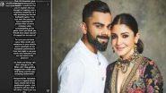IPL 2020: सुनील गावस्कर ने विराट कोहली पर तंग के लिए लिया अनुष्का शर्मा का नाम, भड़की एक्ट्रेस ने पोस्ट लिखकर साधा निशाना