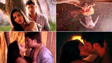 Monalisa Hot Bhojpuri Song: मोनालिसा ने पति विक्रांत सिंह के साथ इस गाने में किया है जमकर रोमांस, वीडियो उड़ा देगा आपके होश