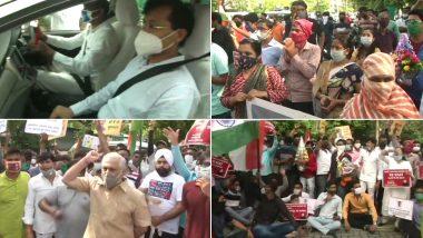 Tukaram Mundhe: नागपुर से मनपा आयुक्त तुकाराम मुंढे का हुआ तबादला, जनता उतरी सड़कों पर, ट्रांसफर रोकने की मांग की