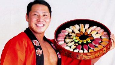 Japan: जापान में सूशी रेस्टोरेंट बॉडी बिल्डर्स से करा रहा है खाने की डिलीवरी, यहां पढ़ें कितने का देना होगा आर्डर