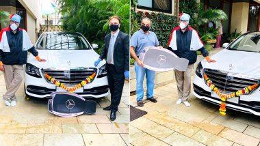 Amitabh Bachchan Buys NewMercedes Car: अमिताभ बच्चन ने खरीदी आलीशान मर्सिडीज कार, कीमत सुनकर रह जाएंगे दंग