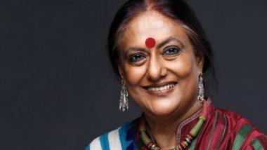 Sharbari Dutta Dies at 63: मशहूर फैशन डिजाइनर शरबरी दत्ता का हुआ निधन, कोलकाता स्थित घर में ली अंतिम सांस