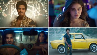 Khaali Peeli Trailer: बेहद ही मजेदार है ईशान खट्टर और अनन्या पांडे की खाली पीली का ट्रेलर, 2 अक्टूबर को OTT पर रिलीज होगी फिल्म