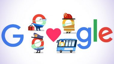 Google ने भारत में 80 ऑक्सीजन संयंत्र लगाने के लिए 113 करोड़ रुपये देने की घोषणा की