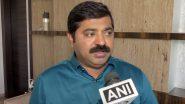 बीजेपी विधायक राम कदम ने महाराष्ट्र में वेब सीरीज 'तांडव' के बहिष्कार का अनुरोध किया