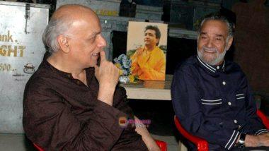 Producer Director Johnny Bakshi Passes Away: नहीं रहें बॉलीवुड के नामी डायरेक्टर जॉनी बख्शी, शुक्रवार रात हुआ निधन