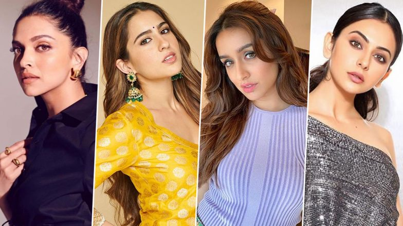 Drugs Case: दीपिका पादुकोण, श्रद्धा कपूर, सारा अली खान और रकुल प्रीत सिंह को NCB ने भेजा समन, ड्रग्स केस में होगी पूछताछ