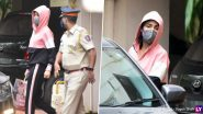 Sushant Singh Rajput Case: रिया चक्रवर्ती के बेल एप्लीकेशन पर आज नहीं होगी सुनवाई, तेज बारिश के चलते बॉम्बे हाईकोर्ट में छुट्टी
