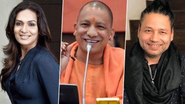Bollywood Hails UP CM Yogi Adityanath: यूपी की फिल्म सिटी को लेकर सीएम योगी आदित्याथ से खुश है बॉलीवुड, कहा- योगी है तो यकीनहै