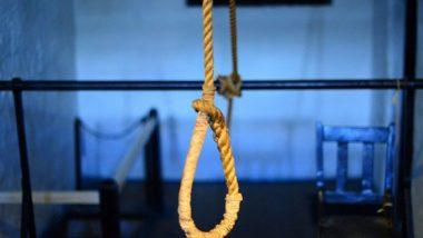 Uttar Pradesh: शामली में मजदूरी करने वाले नाबालिग ने की आत्महत्या, परिवार ने हत्या का आरोप लगाया