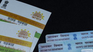 How to Link PAN-Aadhaar: पैन-आधार कार्ड को कैसे करें लिंक? इसके लिए फॉलों करें ये आसान टिप्स