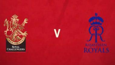 RCB vs RR, IPL 2020: आज राजस्थान रॉयल्स के सामनें होगी रॉयल चैलेंजर्स बेंगलोर, किंग्स इलेवन पंजाब ने बेंगलोर को पिछले मैच में दी थी मात