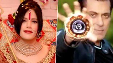 Bigg Boss 14: सलमान खान के विवादित शो में होने जा रही है राधे मां की एंट्री?