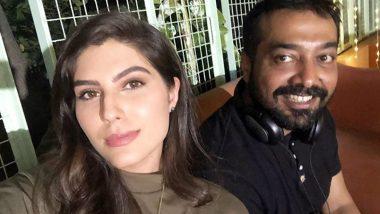 Anurag Kashyap #MeToo Case: सेक्रेड गेम्स एक्ट्रेस एलनाज नौरोजी का खुलासा, Sex Scene फिल्माने से इनकार करने के बाद अनुराग कश्यप ने किया था ये काम