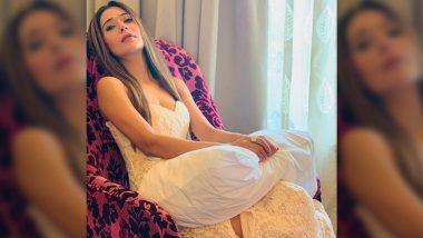 Actress Sara Khan Tests Positive for COVID-19: एक्ट्रेस सारा खान को हुआ कोरोना वायरस, खुद को किया होम क्वारंटाइन