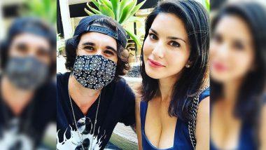 Sunny Leone Hot Photo: सनी लियोन पति डेनियल वेबर संग वीकेंड पर कर रही हैं ये काम, देखें हॉट फोटो