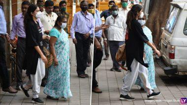 Rhea Chakraborty Bail Conditions: रिया चक्रवर्ती को जमानत देते समय बॉम्बे हाईकोर्ट ने रखी ये 4 बड़ी शर्तें, पासपोर्ट भी करवाया सरेंडर