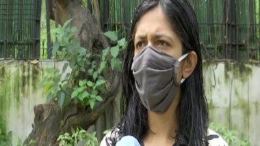 Swati Maliwal on Women Security in Delhi and India: दिल्ली में बुजर्ग महिला से दरिंदगी पर बोलीं स्वाति मालीवाल- राजधानी और देश में न तो 6 महीने की बच्ची सुरक्षित है और न ही 90 साल की महिला