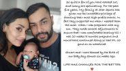 Stuart Binny, Mayanti Langer blessed with baby boy: स्टुअर्ट बिन्नी और मयंती लैंगर के घर आया नन्हा मेहमान
