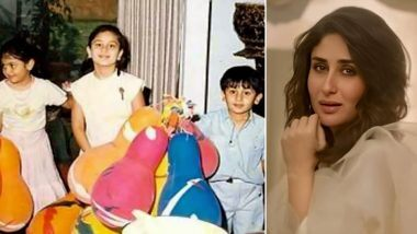 Ranbir Kapoor Birthday: करीना कपूर खान ने भाई रणबीर कपूर और बुआ रीमा जैन को दी जन्मदिन की बधाई