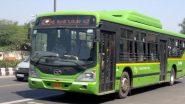 Delhi DTC Bus: राजधानी दिल्ली में सभी डीटीसी और क्लस्टर बसों में होगी कैशलेस ई-टिकटिंग