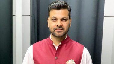 RP Singh Blessed with Baby Boy: टीम इंडिया के पूर्व तेज गेंदबाज रूद्र प्रताप सिंह बनें पिता, ट्वीट कर दी जानकारी