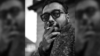 Anurag Kashyap Birthday: अनुराग कश्यप के जन्मदिन पर ट्विटर यूजर्स ने ट्रेंड किया 'हैप्पी बर्थडे चरसी अनुराग', फिल्ममेकर ने दिया ये मजेदार जवाब