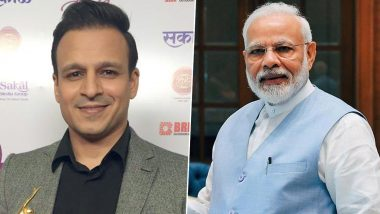 PM Narendra Modi Birthday: हिम्मत और हौसला लिए अटल चल दिए मोदी- विवेक ओबेरॉय ने ये कविता सुनाकर प्रधानमंत्री को दी जन्मदिन की बधाई, देखें Video