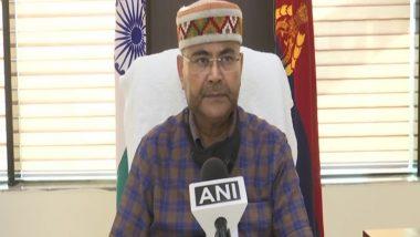 Hathras Gangrape Case: यूपी के एडीजी प्रशांत कुमार फिर बोले- फोरेंसिक रिपोर्ट के अनुसार गर्दन की चोट के कारण हुई हाथरस पीड़िता की मौत, उसके साथ नहीं हुआ रेप