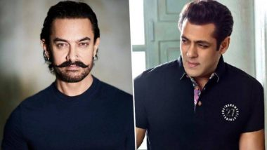 Narendra Modi Birthday: आमिर और सलमान खान ने पीएम नरेंद्र मोदी को खास अंदाज में दी जन्मदिन की बधाई