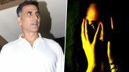 Hathras Gangrape: हाथरस गैंगरेप मामले पर फूटा अक्षय कुमार का गुस्सा, कहा- बलात्कारियों को फांसी की सजा दो