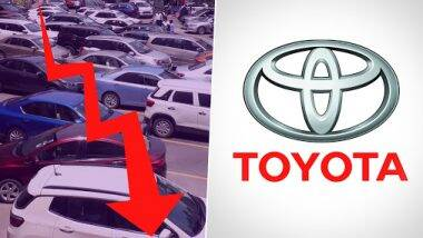 Fact Check: उच्च कर व्यवस्था के कारण टोयोटा कंपनी भारत में निवेश करना बंद कर सकती है? केंद्रीय मंत्री प्रकाश जावड़ेकर ने बताई सच्चाई